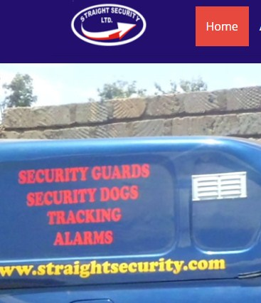 straight security