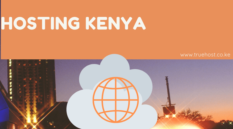 Hosting Kenya