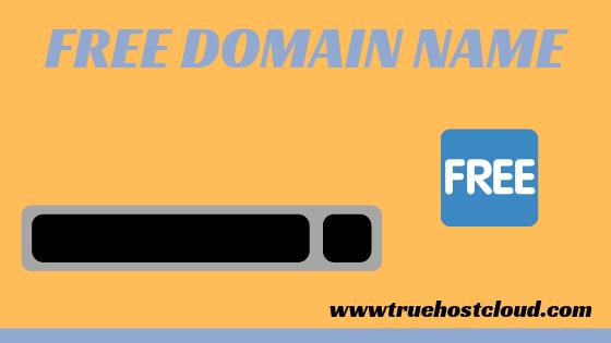 Free domain name in Kenya