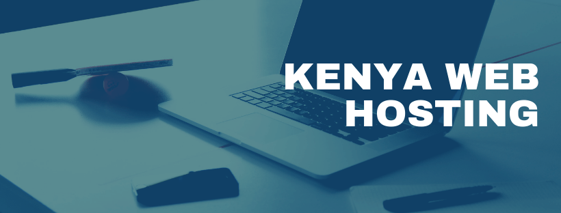 Kenya Web Hosting