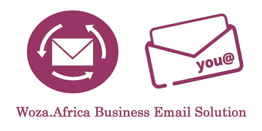 Best Business Emails in KE