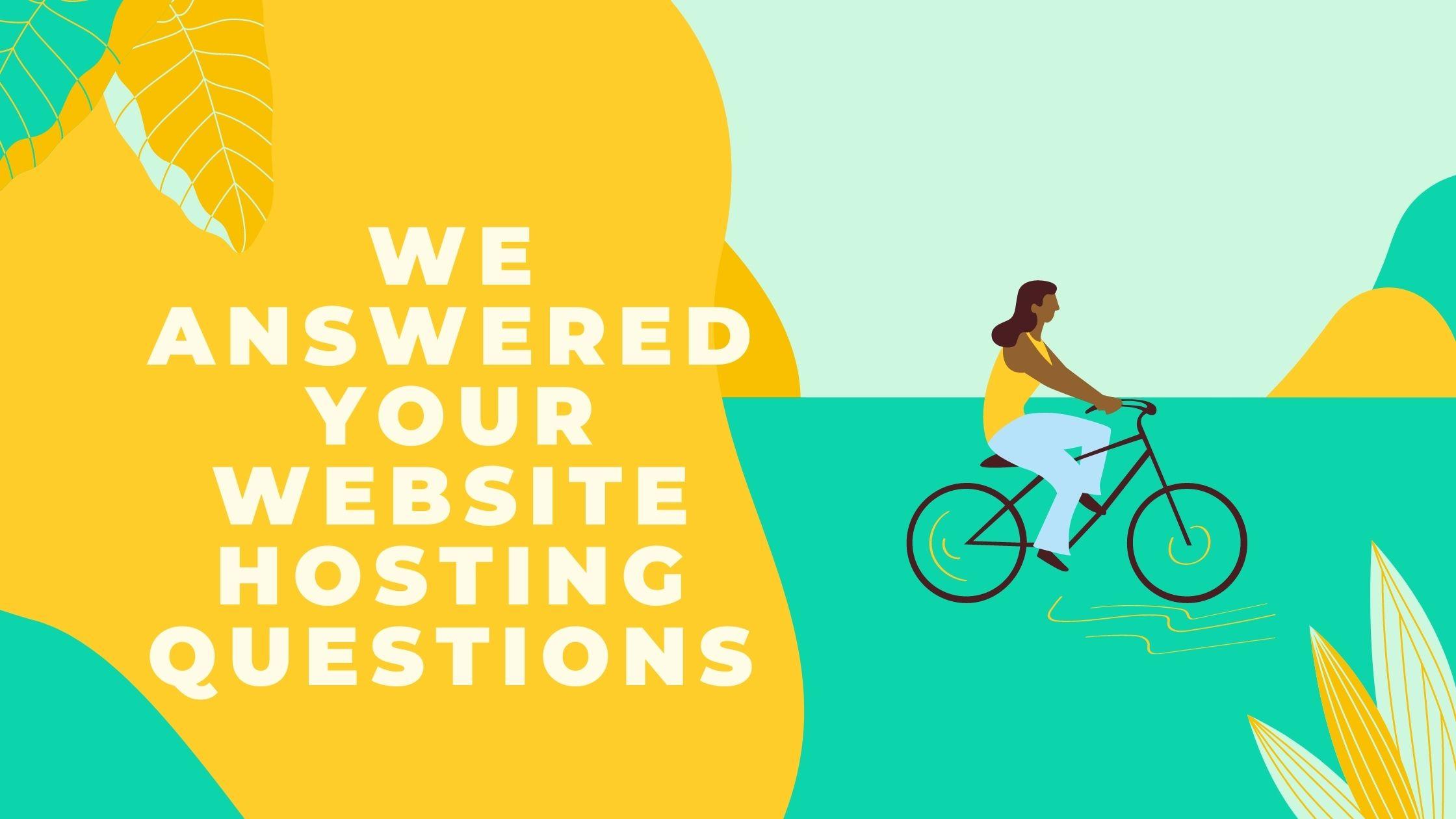Website Hosting in Kenya
